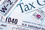 Get answers to your questions with OnLine Taxes Tax Information!